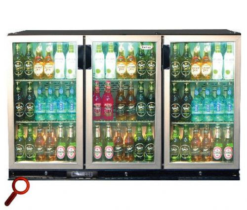 Infrico Under Counter Bottle Cooler ZXS3